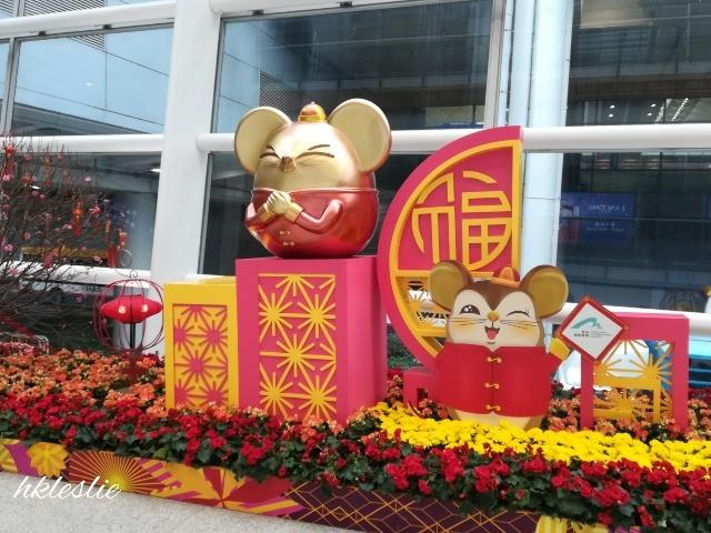 香港國際機場到着_b0248150_13311700.jpg