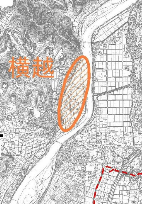 木曽川水系河川整備計画変更原案パブコメと長良川の遊水池計画(4)_f0197754_14382043.jpg