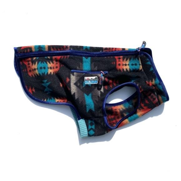 SUNNY SPORTS per SSD Fleece Jacket サニースポーツ パー セブンシーズドッグ フリースジャケット_d0217958_16310834.jpeg