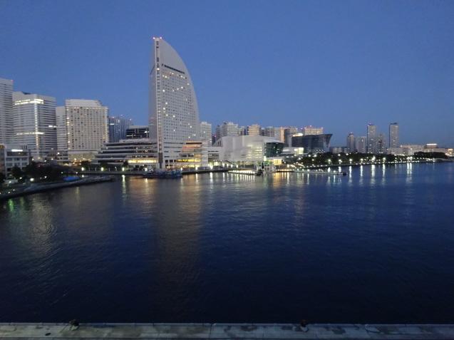 インターコンチネンタル横浜Pier 8 (6)_b0405262_17534875.jpg