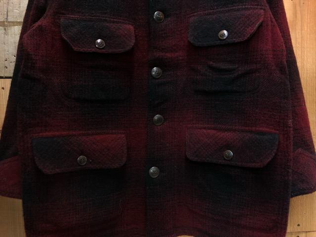 2月1日(土)マグネッツ大阪店スーペリア入荷!!#3 OutdoorHunting編! Woolrich & RobertLewis、EddieBauer、L.L.Bean!!_c0078587_14561484.jpg