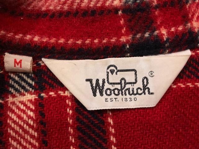 2月1日(土)マグネッツ大阪店スーペリア入荷!!#3 OutdoorHunting編! Woolrich & RobertLewis、EddieBauer、L.L.Bean!!_c0078587_1556786.jpg