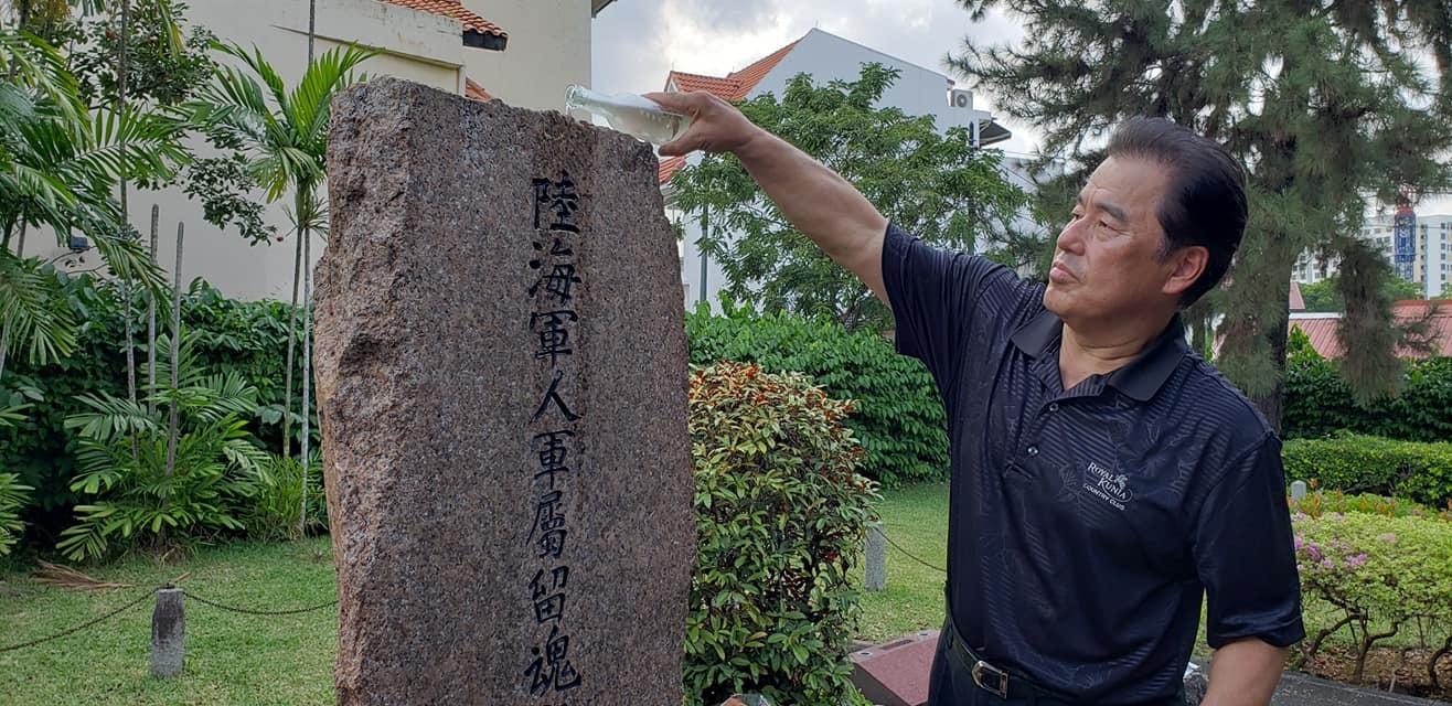 高知出身、山下奉文中将(マレーの虎)のマレー電撃作戦の足跡をたどる旅を、井上和彦さんとご一緒させて頂きました。_c0186691_10373320.jpg