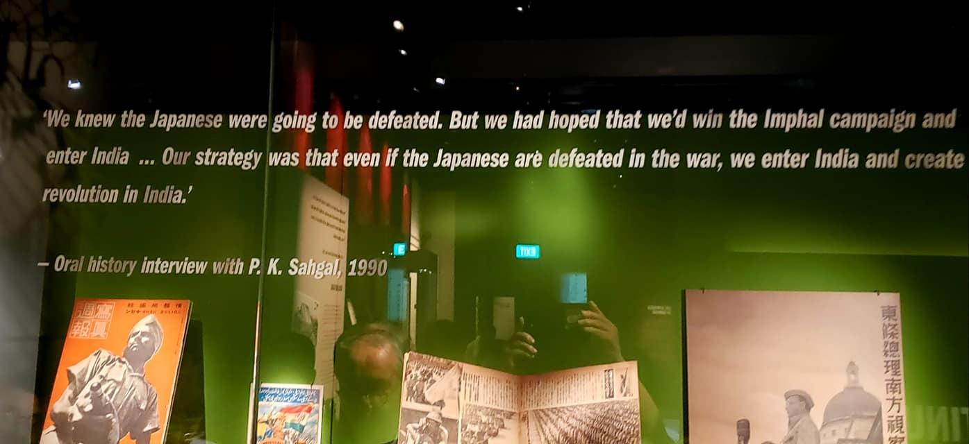 高知出身、山下奉文中将(マレーの虎)のマレー電撃作戦の足跡をたどる旅を、井上和彦さんとご一緒させて頂きました。_c0186691_10395646.jpg