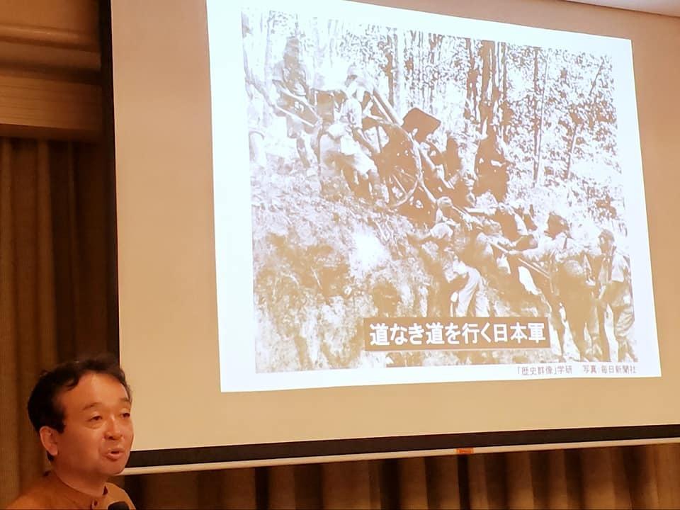高知出身の山下奉文中将(マレーの虎)率いるマレー電撃作戦 日本陸軍が勇猛果敢に南下し、シンガポールのイギリス軍最強の要塞陥落までの行程を無事に走破。_c0186691_17143350.jpg