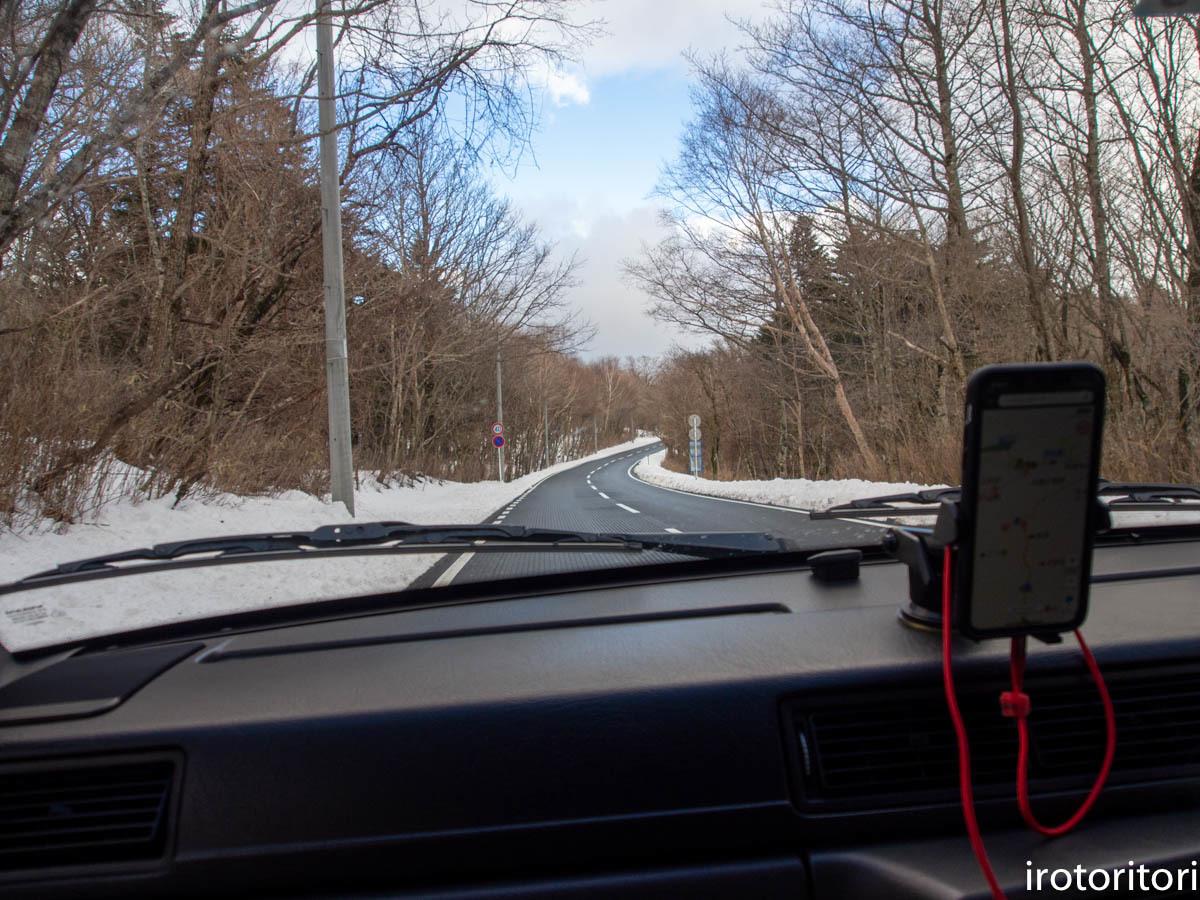 ドライブ  2020/01/30_d0146592_22401473.jpg