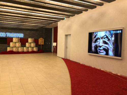 PARCO劇場『ピサロ』始動_f0061797_17534170.jpg