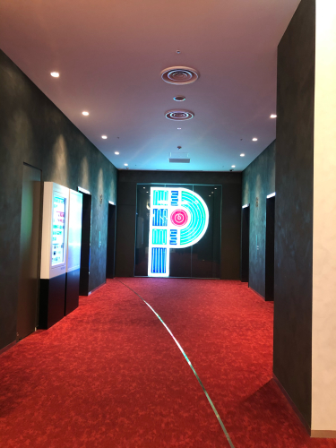 PARCO劇場『ピサロ』始動_f0061797_17543764.jpg