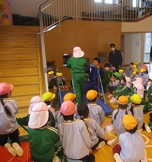 ゆり組 天使幼稚園へ!!!!_c0212598_16182856.jpg