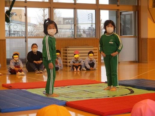 ゆり組 天使幼稚園へ!!!!_c0212598_16183901.jpg