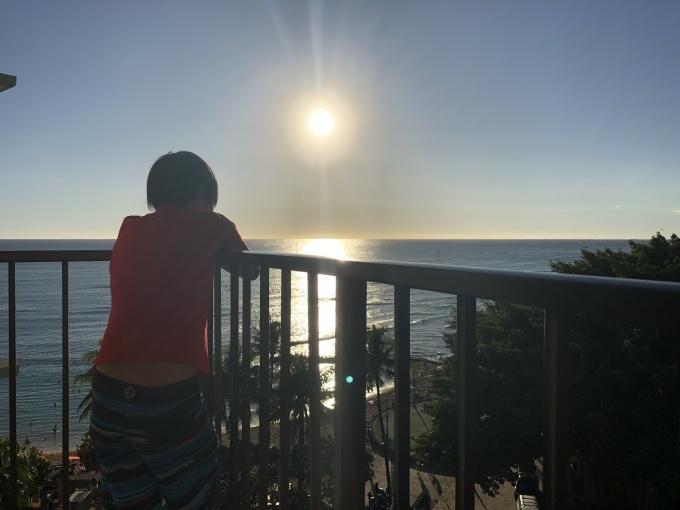 2019親子3代でホノルルマラソン~魅力満載のワイキキサークルホテル編~_f0011498_13391187.jpg