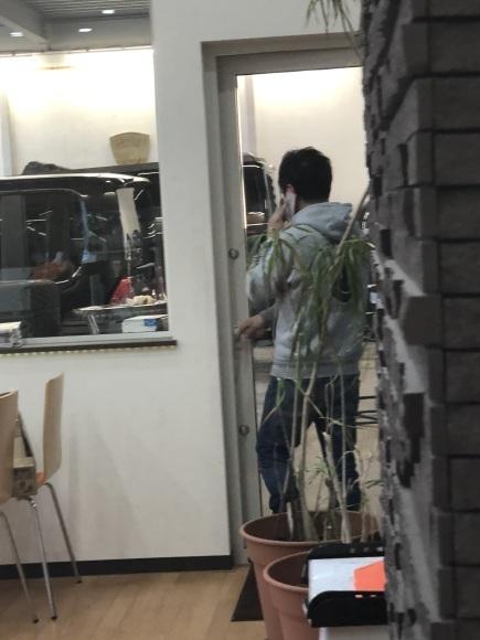 1月31日(金)本店ブログ★ 除雪車あります!!!! ランクル エスカレード ハマー アルファード★_b0127002_18074776.jpg