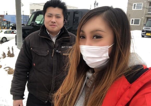 1月31日(金)本店ブログ★ 除雪車あります!!!! ランクル エスカレード ハマー アルファード★_b0127002_18531863.jpg