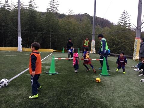 ゆるUNO 1/26(日) at UNOフットボールファーム_a0059812_17525711.jpg