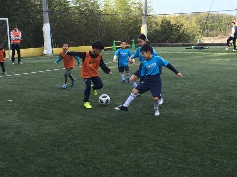 ゆるUNO 1/26(日) at UNOフットボールファーム_a0059812_17535099.jpg
