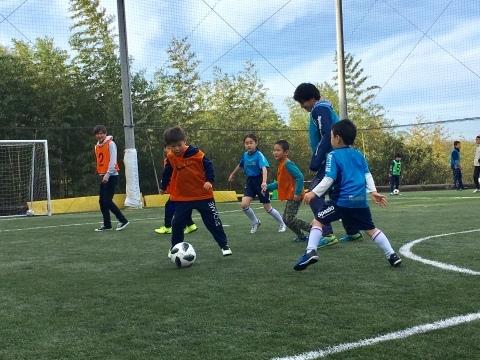 ゆるUNO 1/26(日) at UNOフットボールファーム_a0059812_17535607.jpg