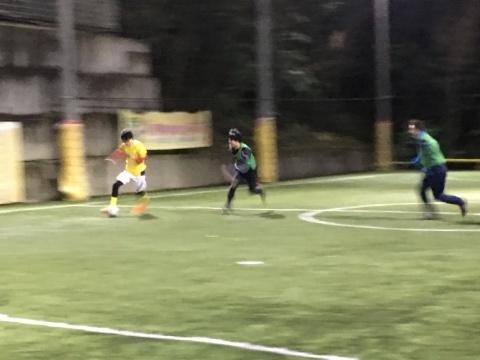 UNO 1/29(水) at UNOフットボールファーム_a0059812_18205441.jpg