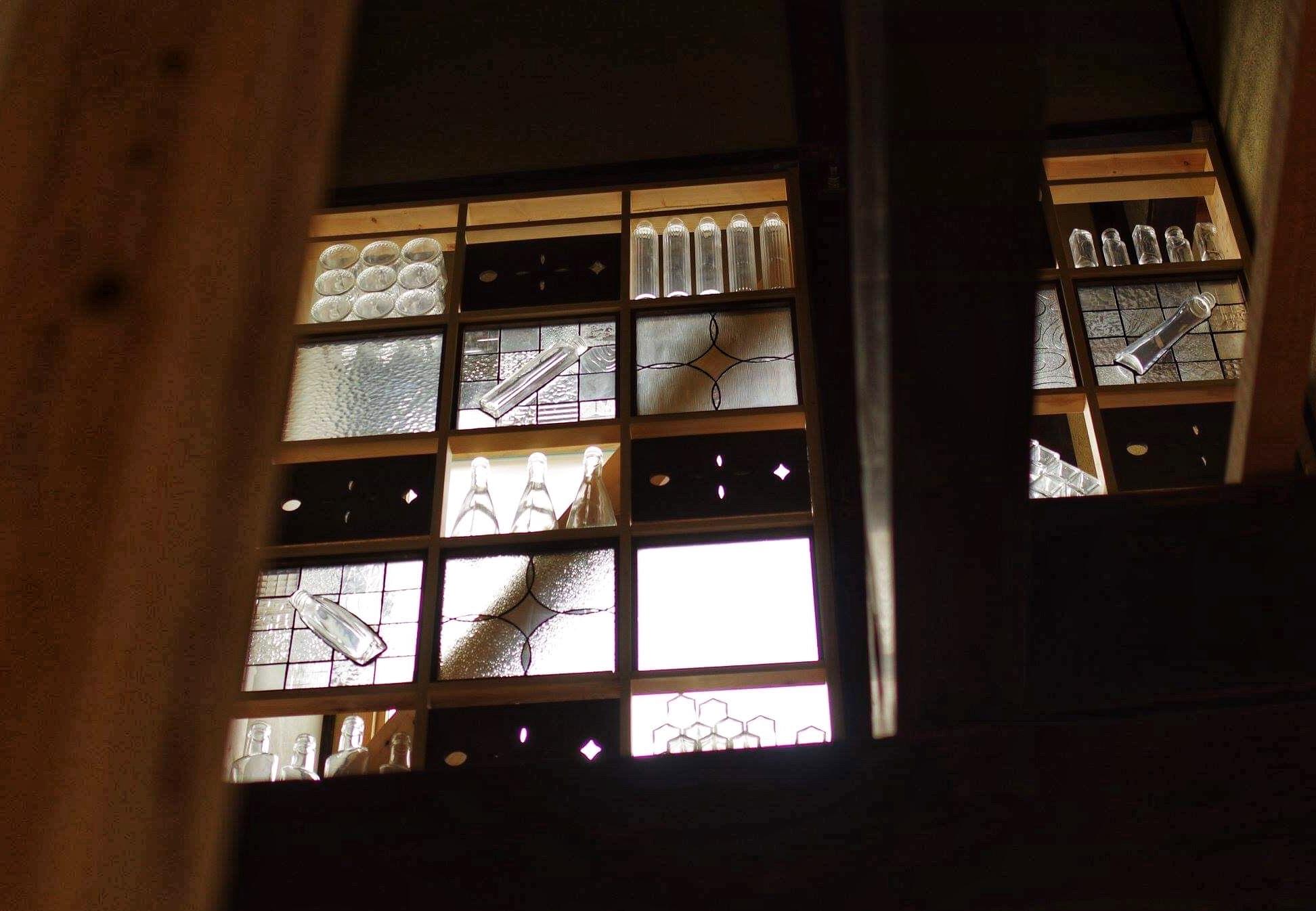 ご縁が繋がります。ガラスの博物館_f0149716_19551529.jpeg