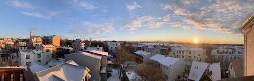 一日の日照時間は6時間半。穏やかな冬の太陽の動き。_c0003620_03393855.jpeg