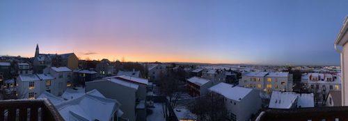 一日の日照時間は6時間半。穏やかな冬の太陽の動き。_c0003620_03393885.jpeg