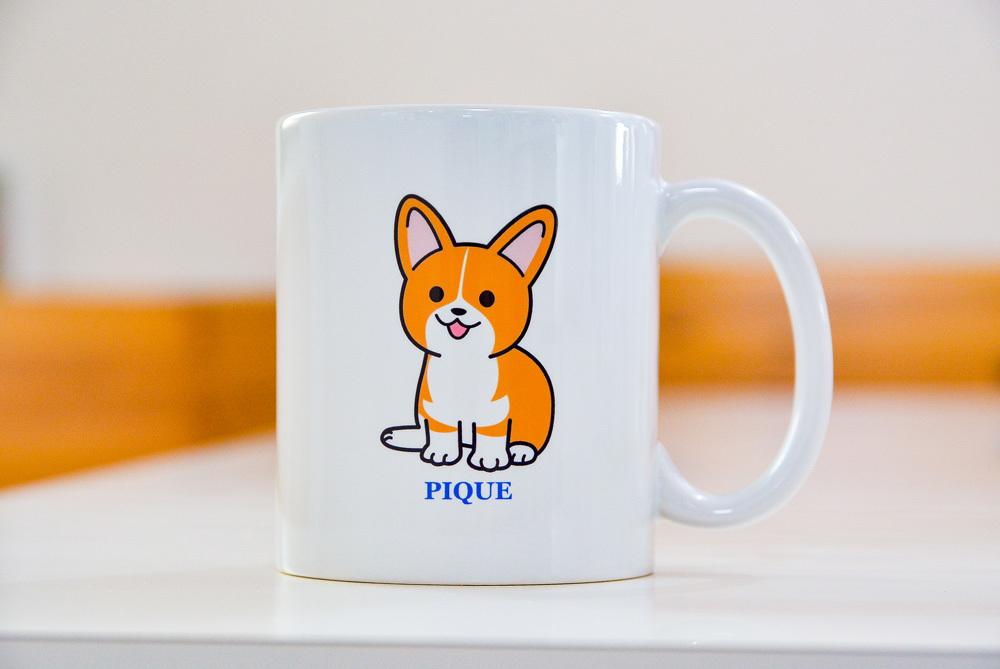 ピケさんマグカップ_d0102523_20370786.jpg