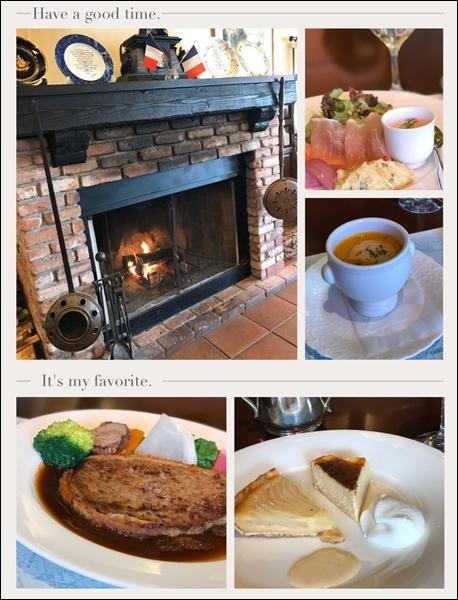 暖炉のあるレストラン 2020_c0026824_20121534.jpg