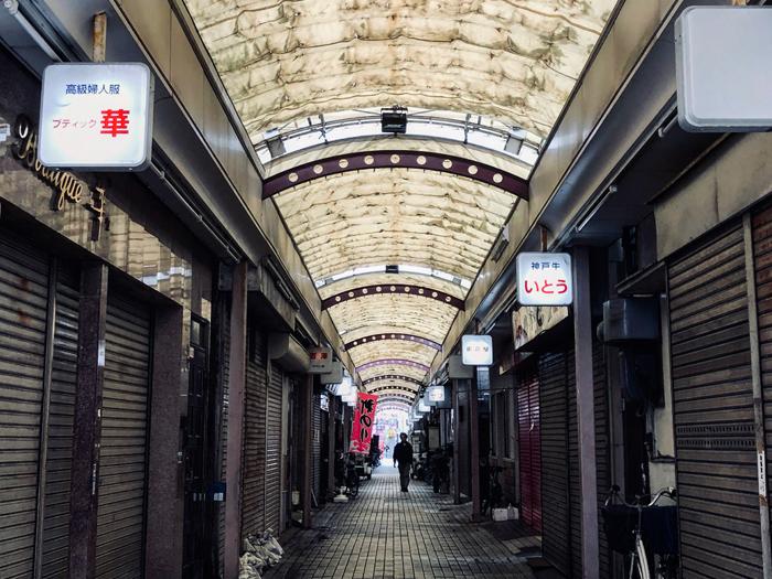 品川区東大井 / iPhone 8_c0334533_10281617.jpg