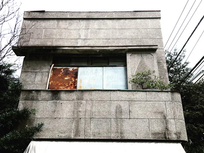 品川区東大井 / iPhone 8_c0334533_10310109.jpg