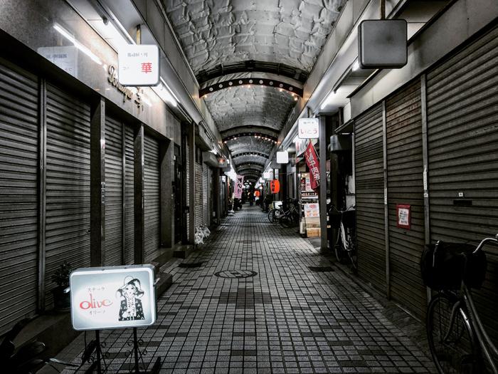 品川区東大井 / iPhone 8_c0334533_10321769.jpg