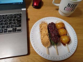 食べるのが大好きです (。・ω・。)ノ♡_c0146040_16575648.jpg