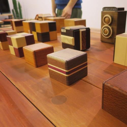 ものづくりのバトルロワイヤル「Cube Étude」参戦_c0060143_15525672.jpg