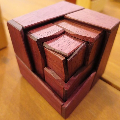 ものづくりのバトルロワイヤル「Cube Étude」参戦_c0060143_15533481.jpg