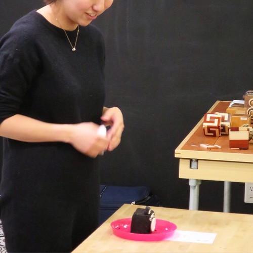 ものづくり系イベント「Cube Étude」が楽しすぎる_c0060143_15550185.jpg