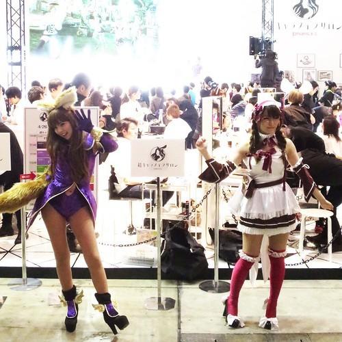 ニコニコ超会議2015に初めて行ってみた_c0060143_18490033.jpg