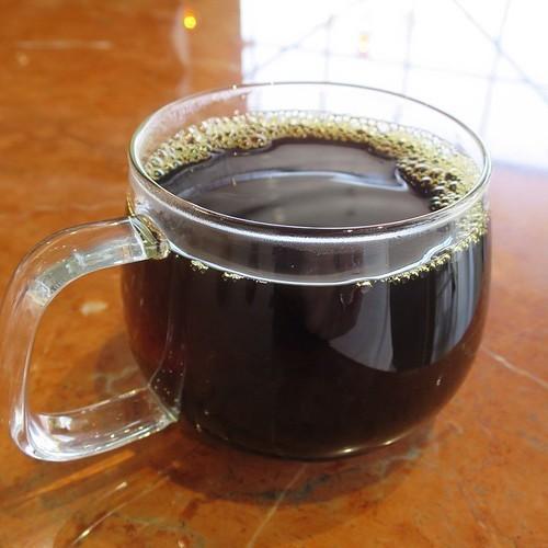 やっと来れた、ブルーボトルコーヒー_c0060143_18540036.jpg