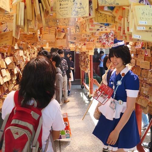アキバ神田祭3331電子工作立版古なワークショップ_c0060143_19112967.jpg