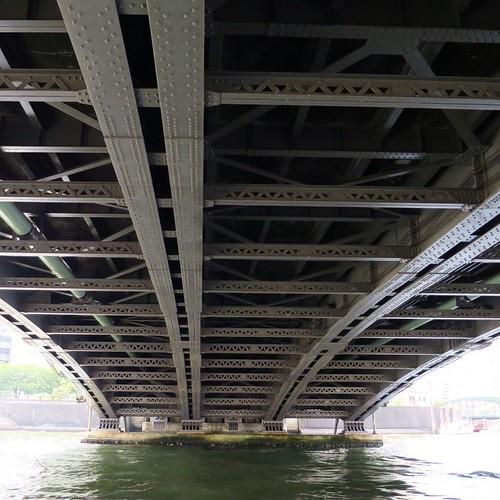 隅田川と東京湾の橋を巡るクルージング旅_c0060143_19312164.jpg