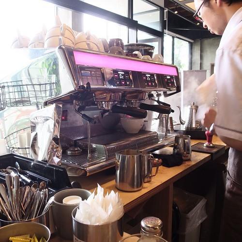 Slow Jet Coffeeに初めて来てみた_c0060143_19422572.jpg