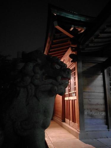 深夜過ぎ、3枚の写真_c0060143_20193487.jpg