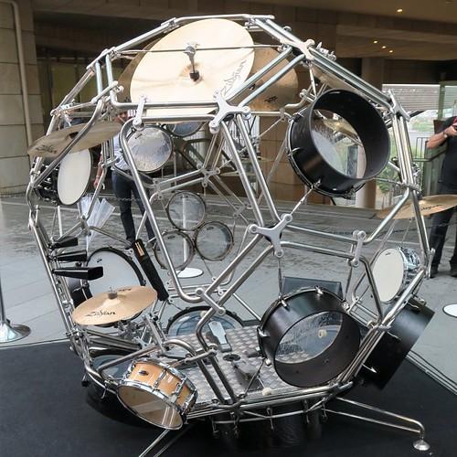 バイクから楽器まで。ヤマハとヤマハ発動機の渾身のコンセプトモデルが凄すぎる件_c0060143_20414390.jpg