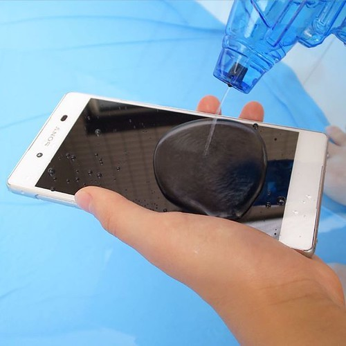Xperia Z4は確かにプールで水に濡れても大丈夫です_c0060143_21065191.jpg