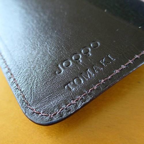 【PR】JOGGOのiPhoneケースを使ってみて「革は良いなー」と_c0060143_21525464.jpg
