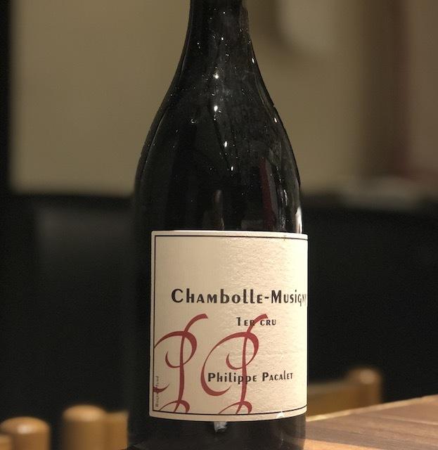 本日のグラスワイン&もろもろ_a0114049_14022269.jpg