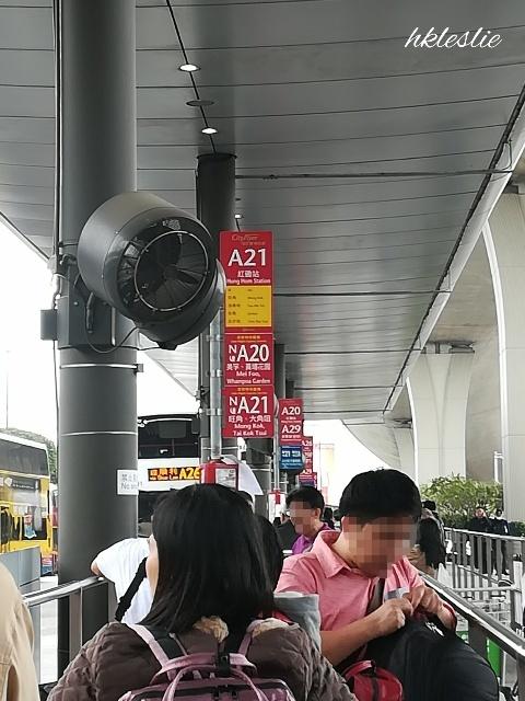 城巴機場快線CityflyerA21@機場(地面運輸中心)→金馬倫道_b0248150_13230093.jpg