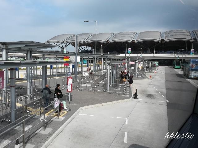城巴機場快線CityflyerA21@機場(地面運輸中心)→金馬倫道_b0248150_13250274.jpg