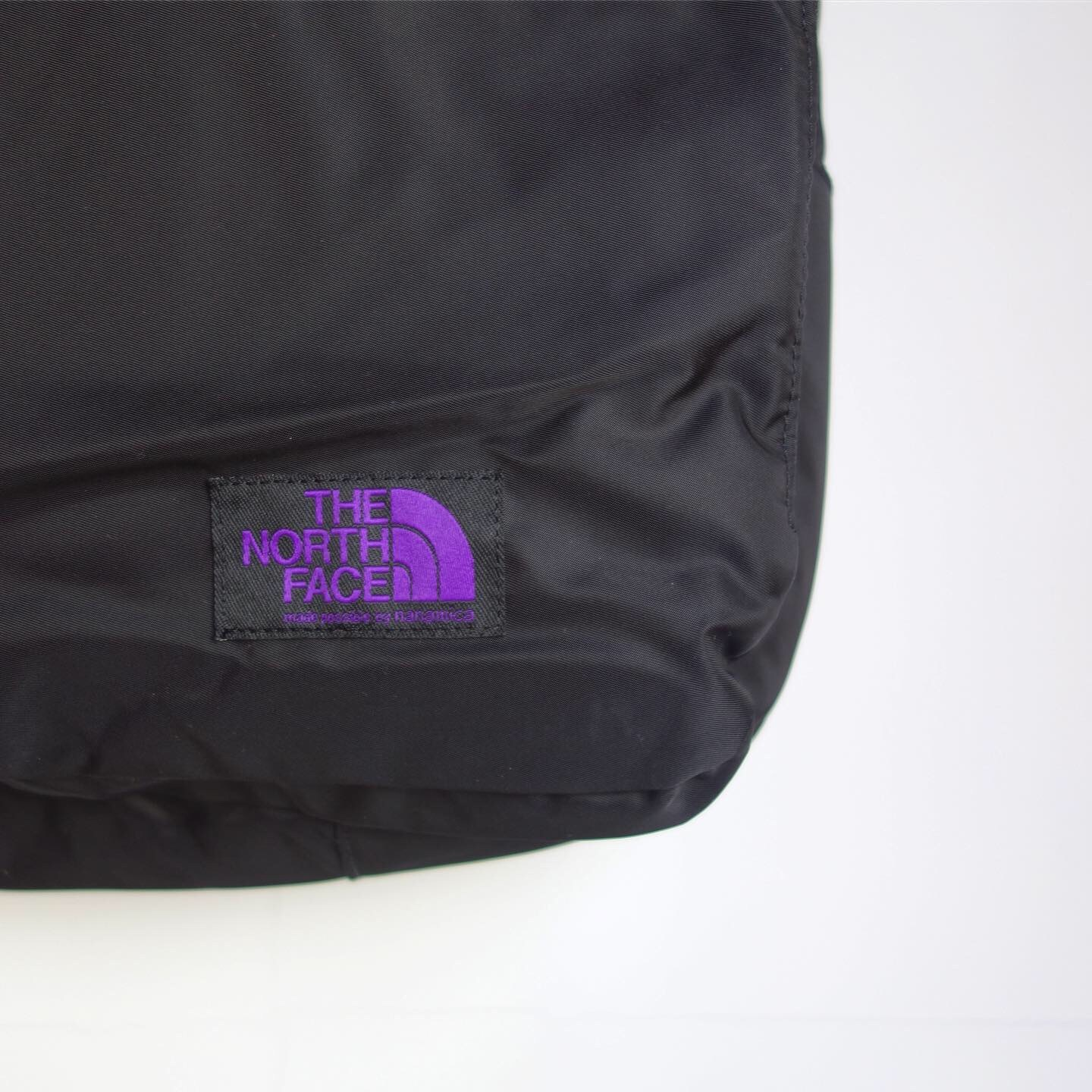 THE NORTH FACE PURPLE LABEL : LIMONTA Nylon 3way Bag_a0234452_16023520.jpg