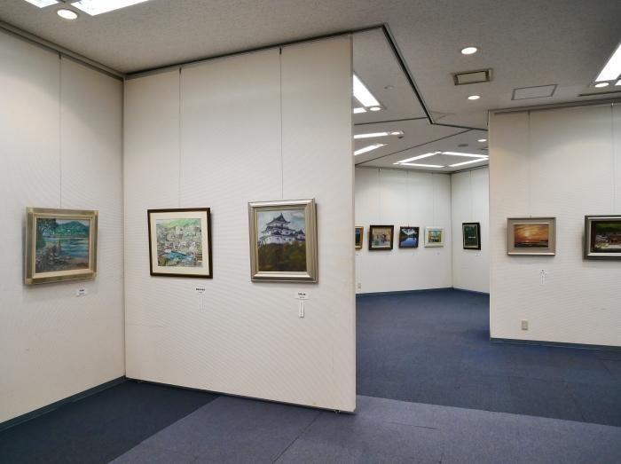 第7回 わかやま名所・旧跡絵画展  2020-02-03 00:00  _b0093754_23091617.jpg