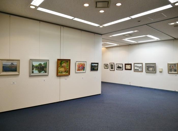 第7回 わかやま名所・旧跡絵画展  2020-02-03 00:00  _b0093754_23093086.jpg