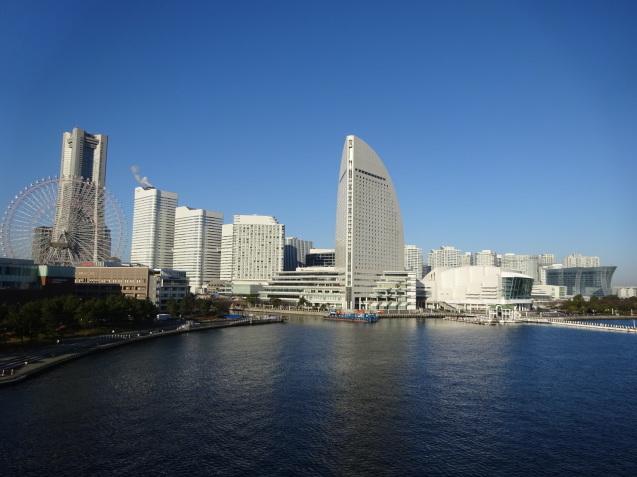 インターコンチネンタル横浜Pier 8 (7)_b0405262_19194330.jpg