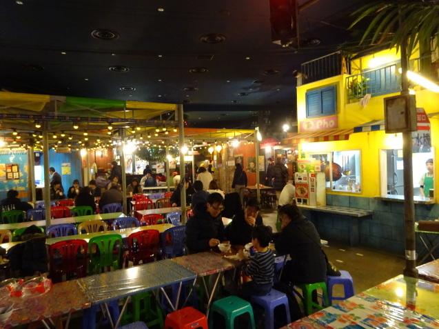 インターコンチネンタル横浜Pier 8 (8) カップヌードルミュージアム横浜_b0405262_19453299.jpg